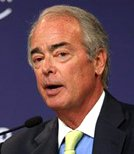 杜克能源公司董事长、总裁及首席执行官James E.Rogers