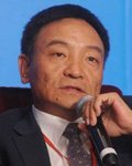 银行间市场交易商协会执行副会长时文朝