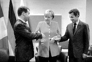 G20峰会闭幕 发达国家赤字3年减半