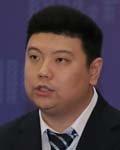 中国出口信用保险公司项目险管理部副处长潘鹏