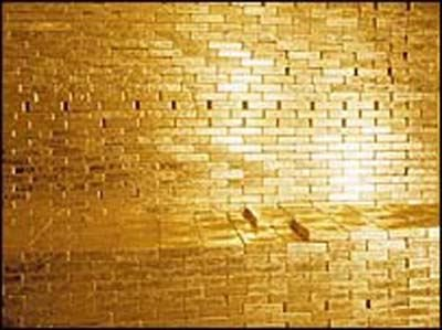 探秘:全球最大金库(图) - 太行山水 - ﹏太行▲山水﹏