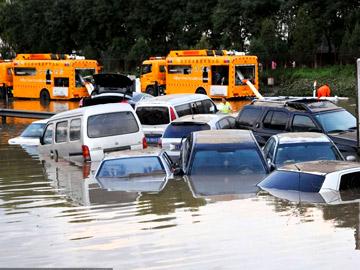 高速路暴雨收费:要钱更要命 - 林老师 - 林老师高中政治教学博客