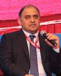 阿联酋迪拜经济委员会秘书长Hani Rashed Al Hamli