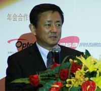 杜邦中国区CEO王剑
