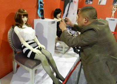 女娃好色全球排行榜:日本第4中国未上榜国家情趣用品图片