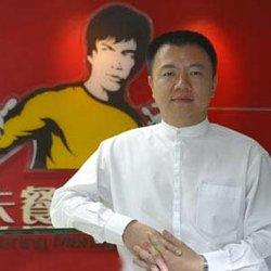 真功夫全球华人餐饮连锁董事长兼总裁