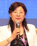 中国银行总行公司金融部副总经理程慧娟