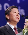 尚福林 中国证券监督管理委员会主席