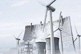 天然气难成中国主要供给能源