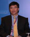 中国交通建设股份有限公司海外业务执行总裁林懿�