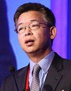 北大国家发展研究院教授黄益平