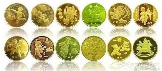 纪念币越来越多 值不值得收藏