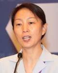 丝路基金有限公司董事总经理朱苏荣