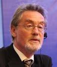 德国基尔世界经济研究所副所长朗哈默尔