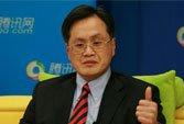 前宏基集团CHO:未来30年将出世界级中国企业