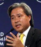 越南VinaCapital集团首席执行官和创始人之一 Lam Don