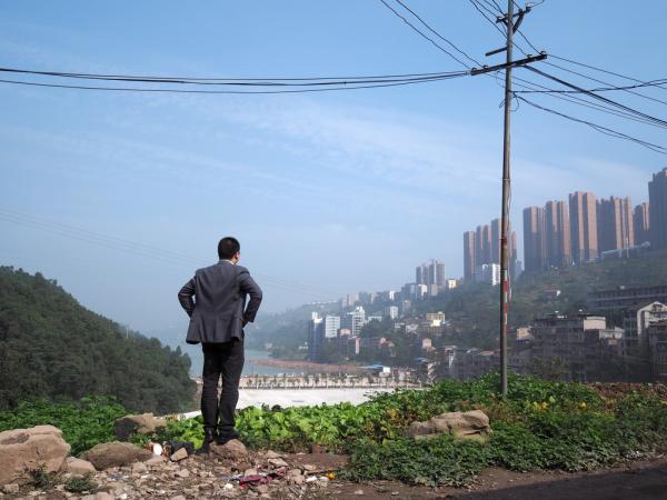 外媒:中国住房供应过剩情况或比数据更严重