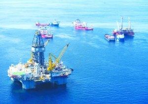 """英国石油:风险偏好者杀入""""捡便宜"""""""