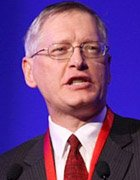 美国古德里奇公司中国业务总裁柏迈高