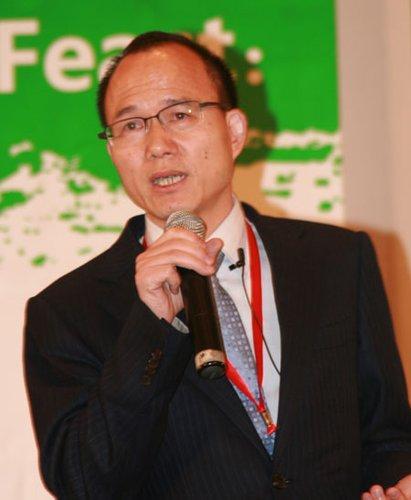 郭广昌:更愿投资有较好商业模式的绿色小企业