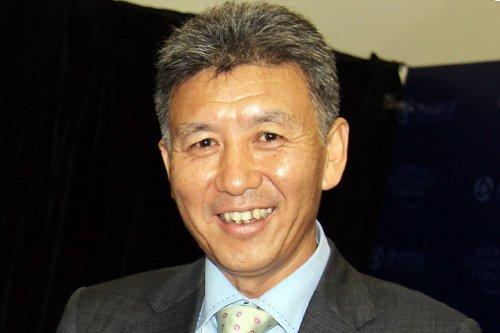 刘积仁:国际市场为东软带来高利润