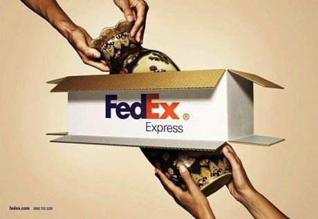 联邦快递与UPS将获国内快递牌照 快递行业转型在即