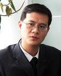 宝马中国市场部总监朱力威