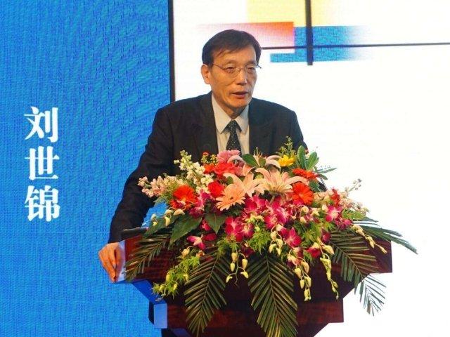"""刘世锦:""""新周期""""并非经济触底后增速会明显回升"""