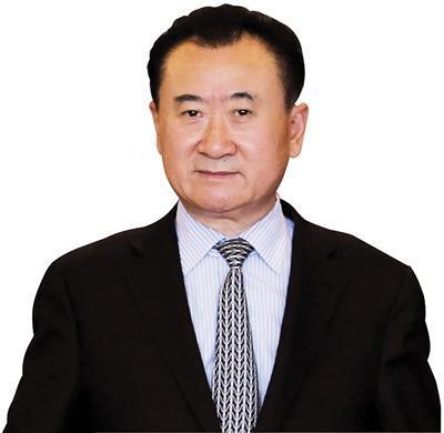 王健林2600亿成全球华人首富 马云位列第三