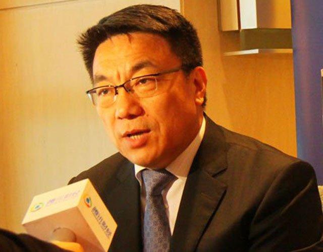 汇丰银行大中华区首席经济学家屈宏斌