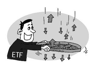 """ETF""""安度""""股指期货首次交割大考"""