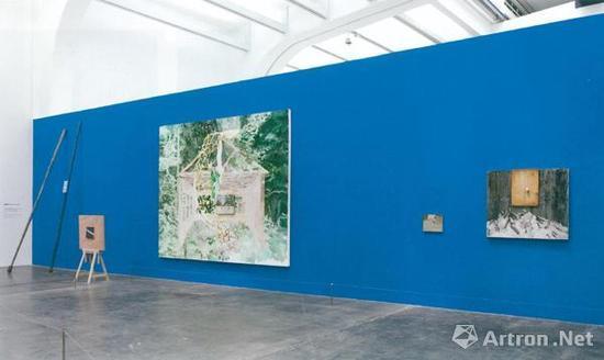 浪潮退去 青年艺术市场究竟留下了什么?