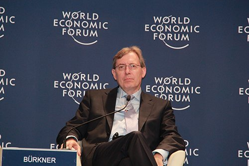 全球最帅总裁_图文:波士顿咨询公司全球总裁bürkner