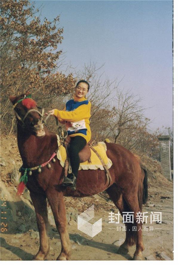 牟其中唯一代理人夏宗伟:我不管他,他一个老人怎么办?