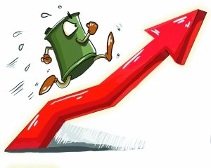 国际油价20天上涨20% 国内调价本月下旬开启