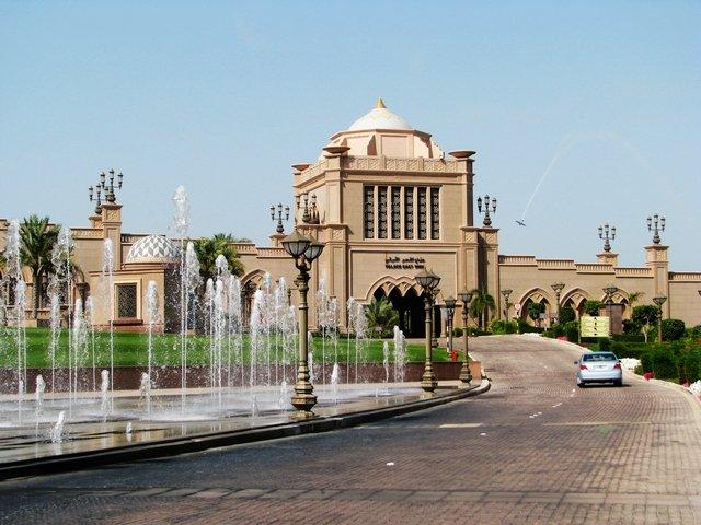 40吨黄金打造的八星级酒店 - 酒鬼鼠的日志 - 网易博客 - 不老松 - nihao1234123 的博客
