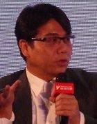 亿动广告传媒创始人、CEO马良骏