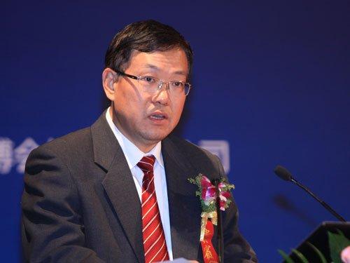 郑万春:金融资产管理公司的可持续发展