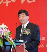 清华大学研究院院长、博士生导师冯冠平