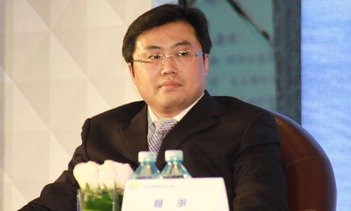 图文:圆桌论坛嘉宾国金证券总经理张剑辉