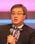 中国外交部拉美司司长祝青桥
