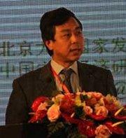 北大国家发展研究院副院长 卢峰