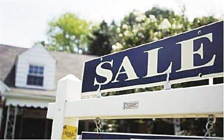 短售蔓延令美国房市再陷僵局