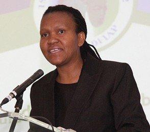 南非财政部官员:需求决定金砖开发银行规模