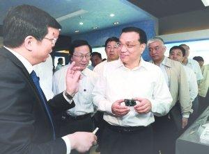 李克强:经济平稳较快发展最大潜力在内需