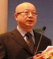 深圳市私募基金协会会长、深圳市创新投资集团有限公司董事长 靳海涛