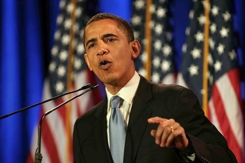 奥巴马宣布将减少政府浪费 年内减支330亿美元