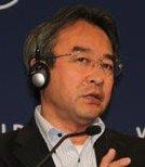 日本环境省国家环境局局长Shoichi Kondo