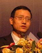 中国人保财险总裁 王银成