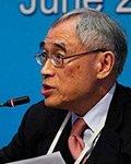 中投国际(香港)有限公司董事长刘遵义